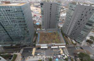 慰安妇铜像在对面日驻韩使馆施工许可遭撤销