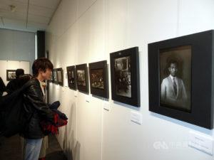 光影如镜东京特展重现台湾早期社会风貌