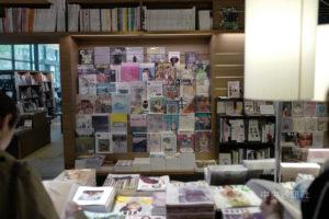 东京也买得到新活水杂志日本书店上架