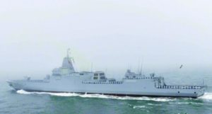 美国派遣的深海搜寻船本月内将开始搜索坠海战机