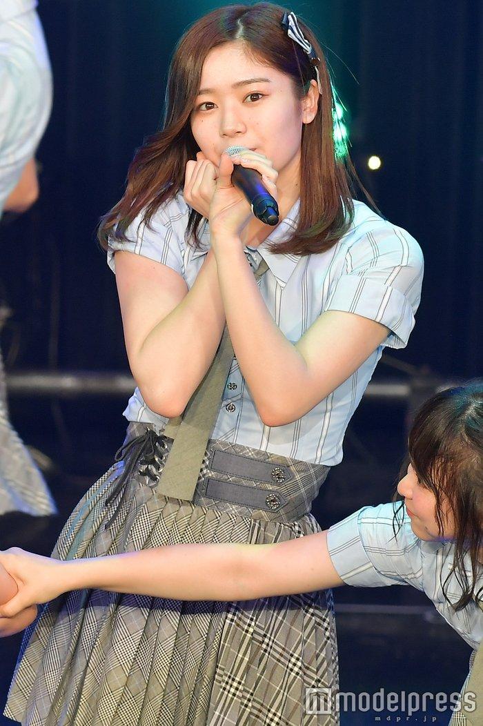 AKB48 Team 8成员中野郁海宣布毕业 曾参加PRODUCE48海选