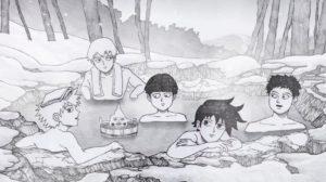 喜大普奔 《灵能百分百》完全新作OVA制作