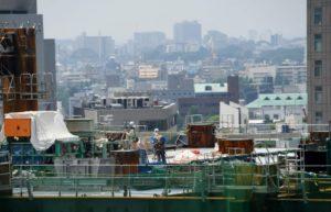 详讯:日本大型制造企业DI时隔1个季度恶化