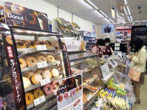 日本便利商店暗藏3项治安参考指标