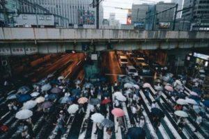 详讯:日本2018年总人口减少26.3万人 劳动年龄占比创新低