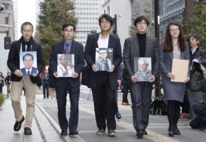 韩律师要求公开日韩慰安妇问题谈判纪录诉讼被二审否决