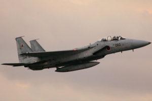 2018年度日本战机紧急升空999次 针对中国占6成