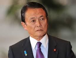 日本告诉美国不接受货币政策连结贸易议题