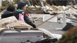 日本熊本大地震3周年近1.7万人住「临时住宅」