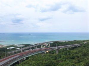 Nirai Kanai桥