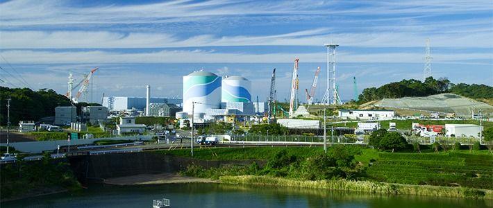 原子能规制委提高3座核电站的设想火山灰厚度