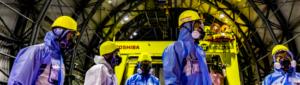 日本专家指出福岛核事故工作人员失眠症状长期持续