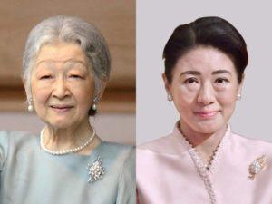 改写深宫怨史走进日本皇室的平民婆媳