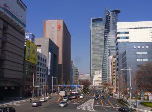 日本中部经济联合会欲打造名古屋智慧城市特区