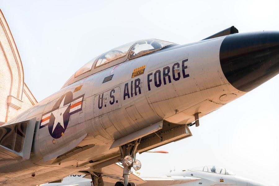 美军强化作战执行能力拟在日设航空太空作战中心