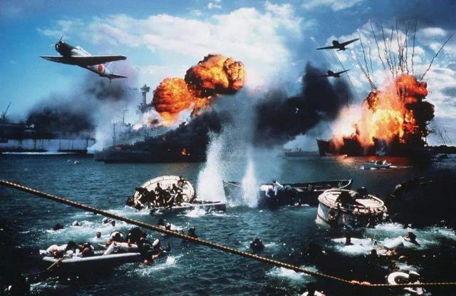 美军传出最新消息,日本人安逸多年终于爆发,唯恐拖入战争