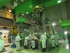 福岛第一核厂核炉建物一锁竟有9000支复制钥匙
