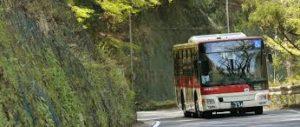 完善入境游环境 日本神奈川箱根巴士导入多语言向导系统