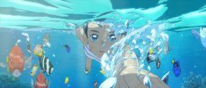 海底魅力 《海兽之子》公布先行画面