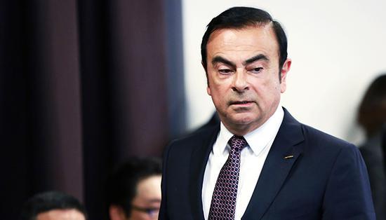 快讯:东京地方法院批准戈恩保释申请