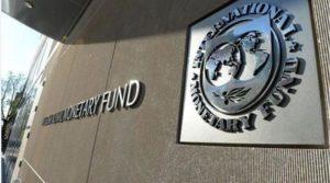 IMF预计今年全球经济增长率为3.3% 下调日美欧数据