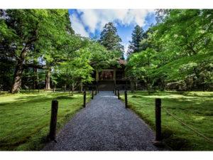 乐享京都优惠!可获得特别御朱印的旅游行程新亮相
