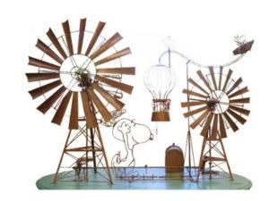 史努比与科学艺术展横滨举办!