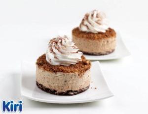 「Cookie Time」×「Kiri®」手作饼干让世界充满微笑