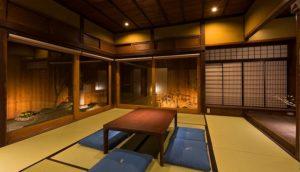 日式古民宅「宇多津古街の家」,在老屋中仔细品尝町家怀旧时光