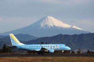 日本静冈机场民营化 增开廉价航空线路