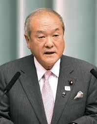 快讯:安倍表示将起用铃木俊一出任新奥运相
