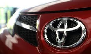 英国外长希望脱欧后丰田维持在英生产