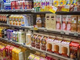 4月起日本食品饮料等迎来涨价潮 民众生活负担或将加重