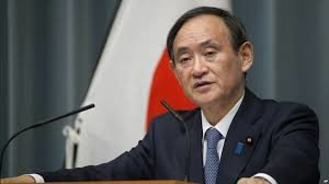 日本呼吁两岸和平对话外交部:感谢关切