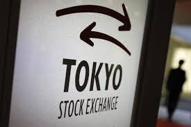东证主板市场2018年度成交额时隔一年减少