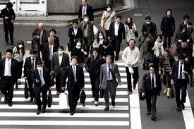 日本尚未走出劳动力短缺困境