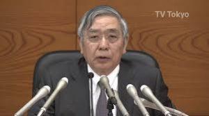 快讯:日央行行长称修改指针显示低利率长期持续