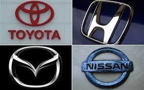 日产汽车销售疲软 丰田借助境外销量反超三家联盟