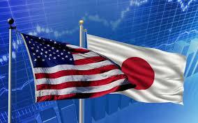 快讯:日美结束新贸易谈判首次磋商