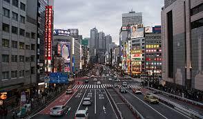财经观察:人口负增长或将长期拖累日本经济发展