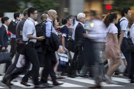 赴日就业外国劳动者增加 日本建立制度帮助提高劳动者日语