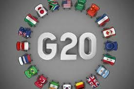 G20财长会议即将召开 日本探索主导缓和美中摩擦