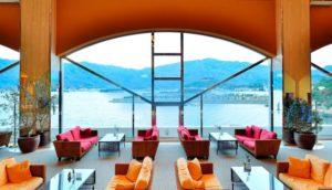 BAY RESORT HOTEL,感受小豆岛的东洋奢华