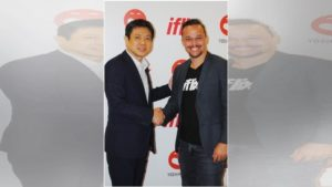 吉本兴业联手马来西亚企业向世界发行日本影视
