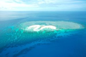 庆良间群岛浮潜