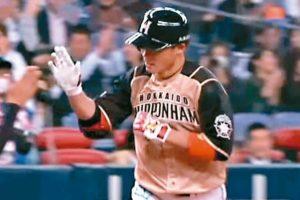 日职/打3棒比5棒更猛王柏融打击率洋联第9