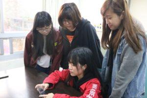 线上游戏夯弘光科大将设电竞、动漫和游戏设计课程