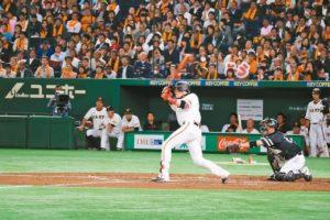 蔡佩芳/最难跑的新闻日本棒球