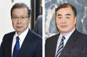 详讯:中国拟更换驻日大使 程永华计划下月回国