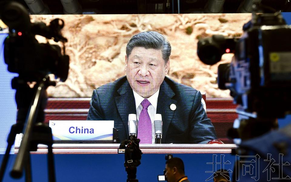 日本拟在G20大阪峰会提出向发展中国家投资新原则